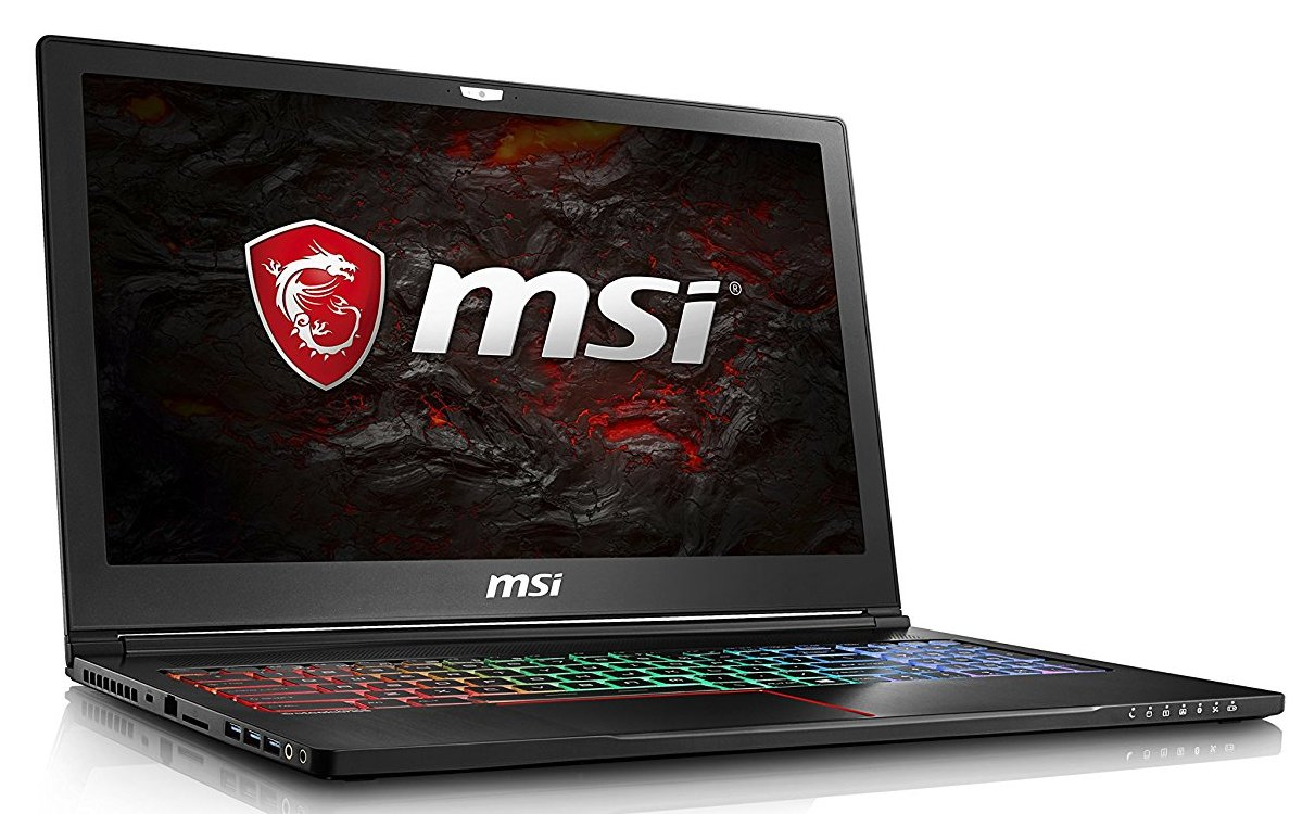 MSI VR Stealth Pro - Top 7 Best MSI Gaming Laptops - Best Gaming Laptops from MSI