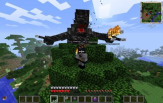 OreSpawn Mod - Best Minecraft Mod Packs - 17 Best Minecraft Mods of All Time - Best Mods for Minecraft