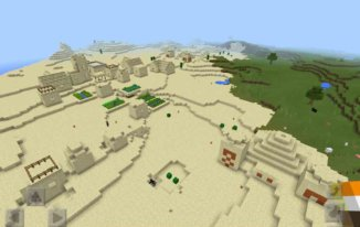 Minecraft Pe Seeds: 45 Best Minecraft Seeds to Enhance You