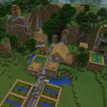 30+ Best Minecraft seeds: Minecraft seeds, Minecraft pe seeds, Seeds for Minecraft pe.
