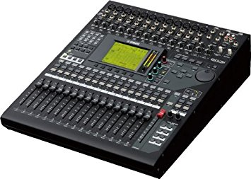 Best Digital Mixers You Can Buy - Best Digital Mixers for Recording Studio - Digital Mixing Console for Live Recording