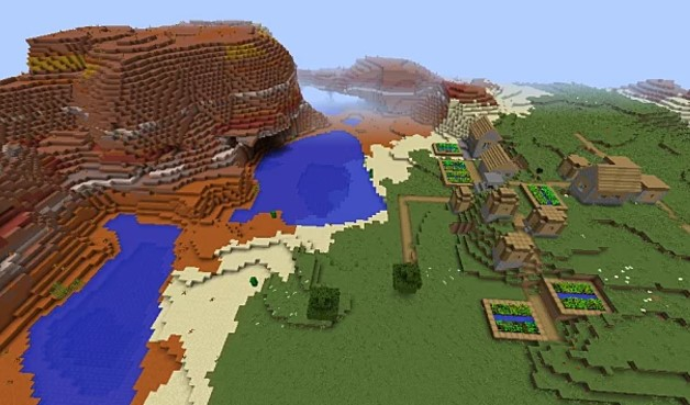 Best Minecraft pe seeds - Best Minecraft pe seeds - 40 Best Minecraft Seeds - Best Seeds for Minecraft pe that are Really Exciting