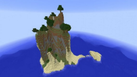 Best Minecraft seeds - Best Minecraft pe seeds - 16 Best Minecraft Seeds - Best Seeds for Minecraft pe that are Really Exciting
