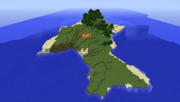Best Minecraft seeds - Best Minecraft pe seeds - The Best Minecraft Seeds - Best Seeds for Minecraft pe that are Really Exciting