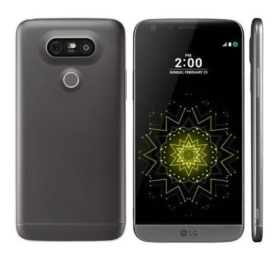 LG G5 - what is a modular phone - Modular Cell Phones - Google Modular Phones