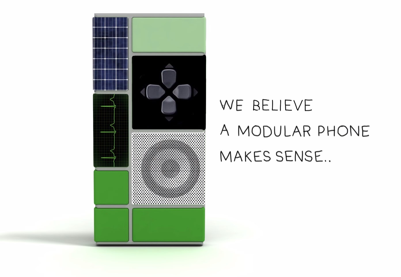 modular phones - phonebloks - what is a modular phone - Modular Cell Phones - Google Modular Phones