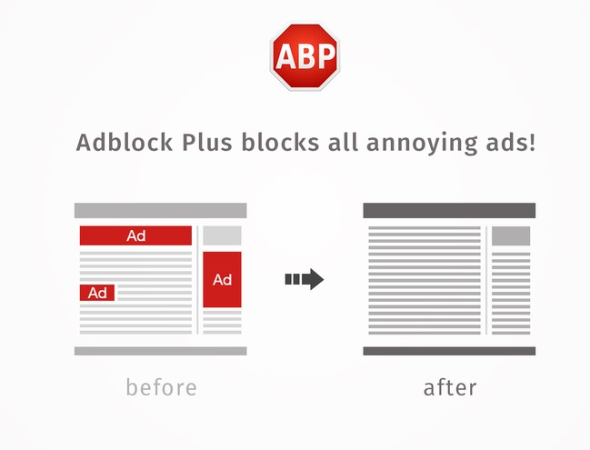 Adblock Plus - Best Addons for Firefox - Top 8 Best Firefox Addons for Secure Browsing