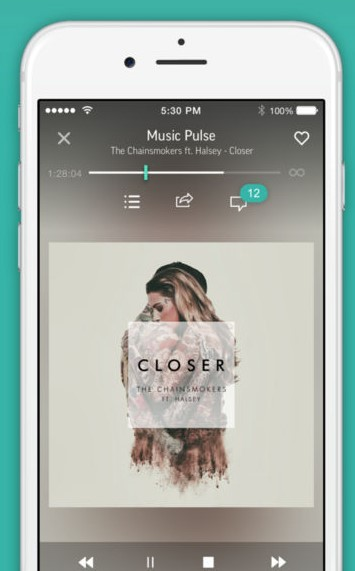 TuneIn Pro - FM Radio App for iPhone - Best FM Radio Apps for iPhone