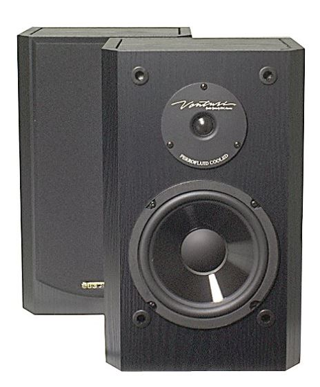 Best Bookshelf Speakers under $200