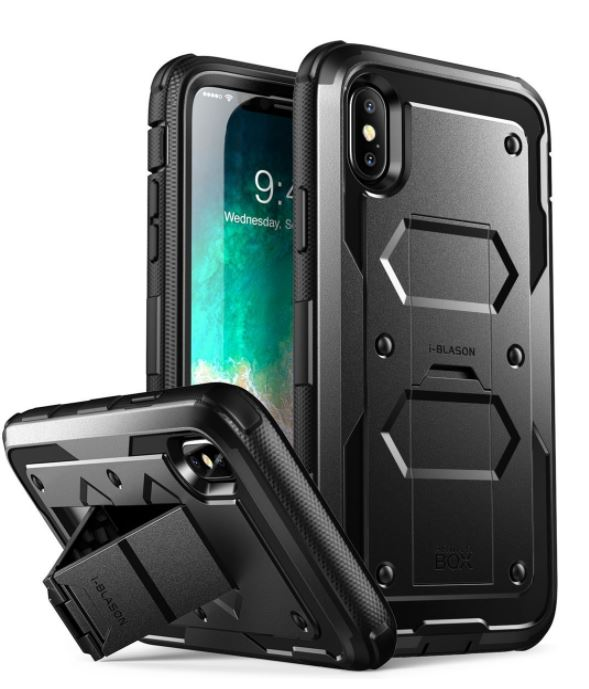 Great iPhone X Cases - Best Cases for iPhone X - Best iPhone X Cases and Covers You Can Buy