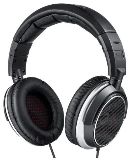 Studio Monitor Headphones for Mixing and Recording - Best Open-Back Headphones for Gaming