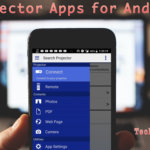 Free Projector App for Android - Best Projector Apps for Android Phone Users