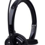 Cisno Bluetooth headset with boom mic - Best Bluetooth Headsets with Boom Mic