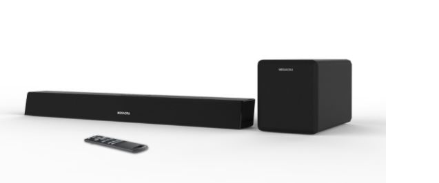 Best Soundbars Under 100 USD