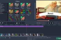 Movavi Video Editor: Best Video Editing Software for Windows and Mac on a Budget