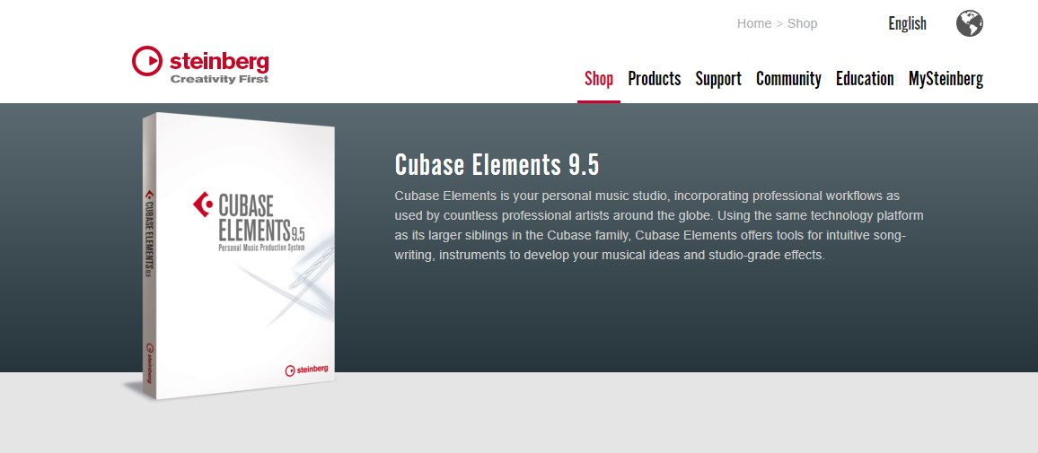 cubase - beat making software - Top 5 Best Paid and Free Beat Making Software for Mac and Windows