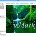 uMark Photo Watermarker - Best Watermark Software - Top 7 Best Watermark Software to Watermark Your Creative Work