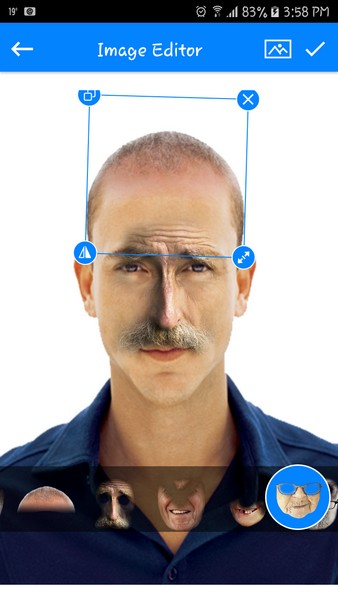 Make Me Old Face Changer App - Best Age Progression Apps for Free - Free Virtual Age Progression App