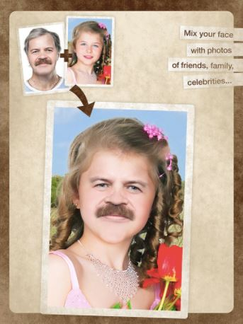 MixBooth Photo Booth App for iPhone - Best Photo Booth Apps for iPad Users