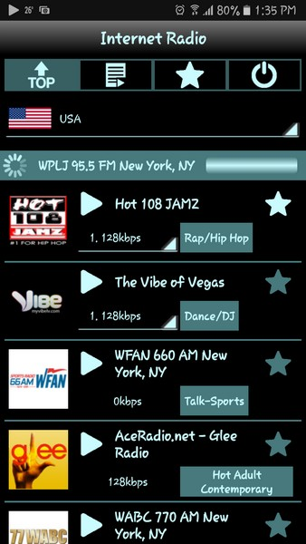Radio Online - Top 10 Best Android FM Transmitter Apps - Free FM Radio Transmitter