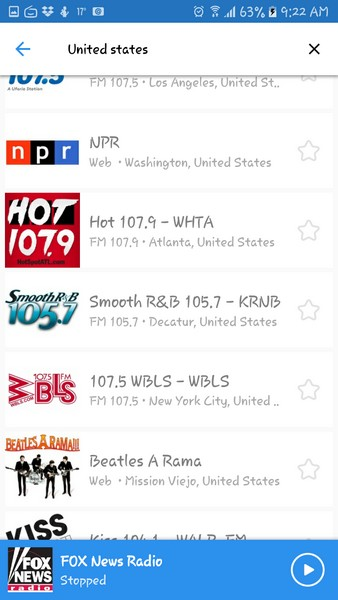 Top 10 Best Android FM Transmitter Apps - Free FM Radio