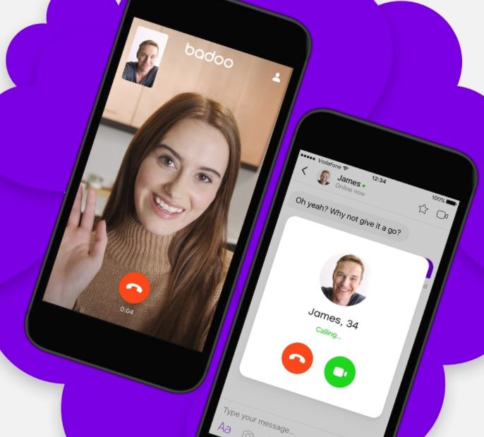 Badoo - Free Random Video Chatting App for Android