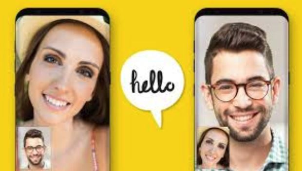 Hello Random Video Chat App for Android - Best Anonymous Chat App