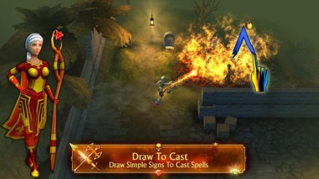Eternium - Games like Zenonia for PC - Games like Zenonia for Android - Games like Zenonia for iPhon