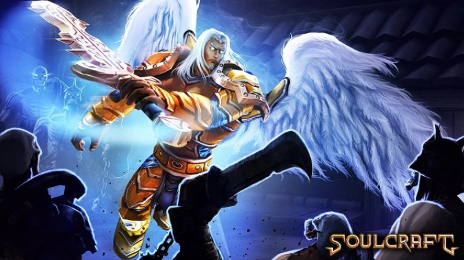 SoulCraft - Games like Zenonia for PC - Games like Zenonia for Android - Games like Zenonia for iPhon