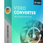 Movavi Video Converter to Convert MOV to MP4