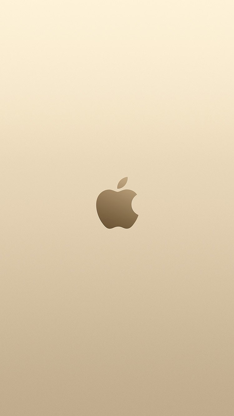 Apple Logo Wallpaper for iPhone 8 Plus