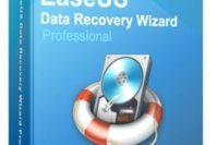 How to Recover Deleted Files Using EaseUS Data Recovery Wizard Free?