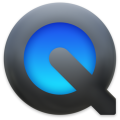 Quicktime Player - Best Screen Recorder for Mac