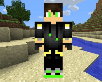dragon boy - download skindex skin - Download Skindex Skins: Best Minecraft Skins to Download from Skindex