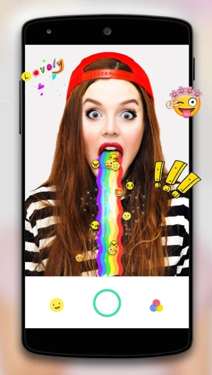 15+ Funny Faces and Funny Faces Apps for Free on Android and iPhone