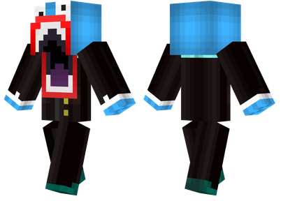 lazorsuit Minecraft Skins - Best Skins for Minecraft