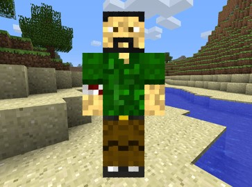 mike - download skindex skin - Download Skindex Skins: Best Minecraft Skins to Download from Skindex