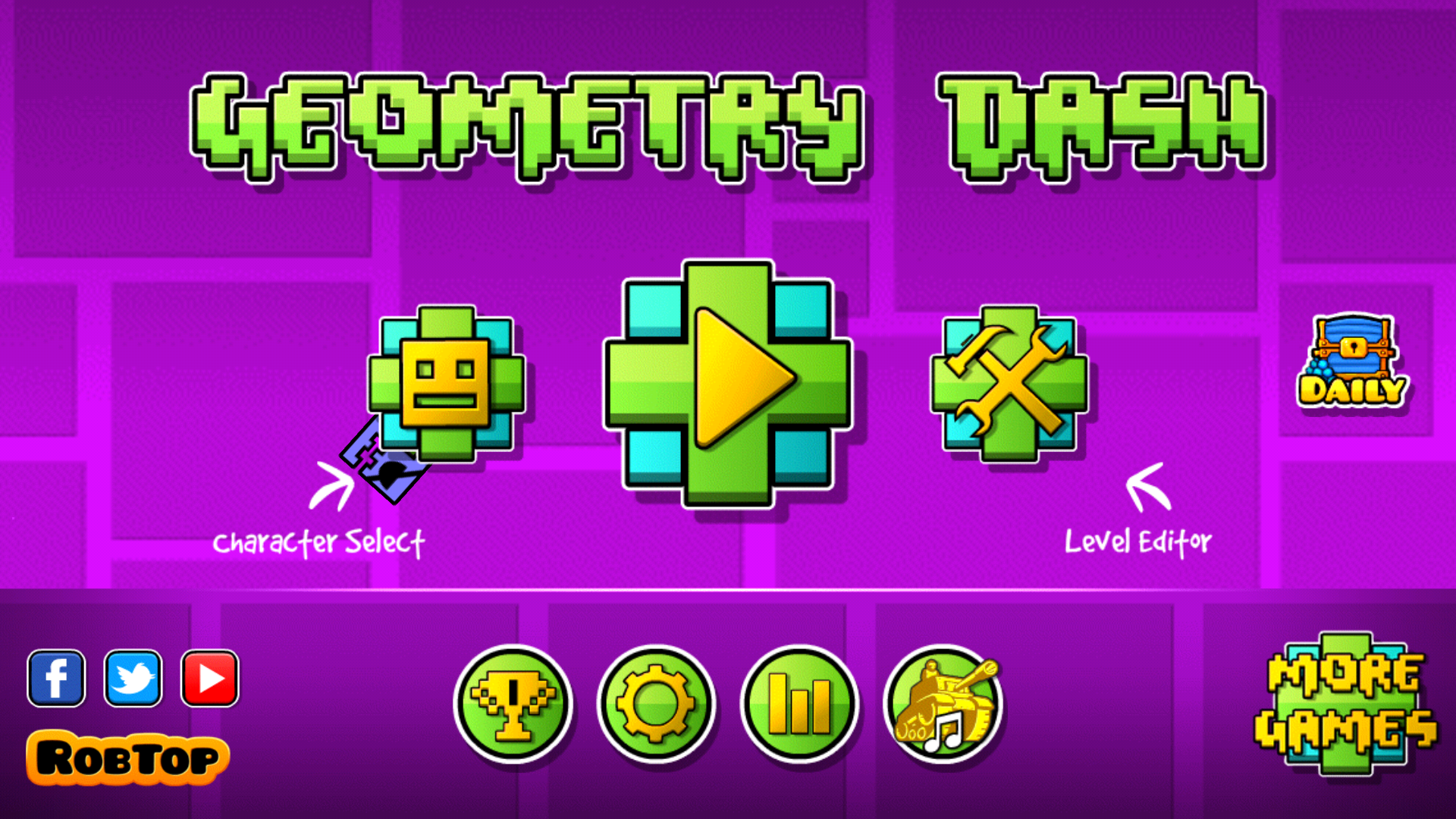Free Download Geometry Dash Full Version Apk 2.1 - Download Geometry Dash Mod APK for Free