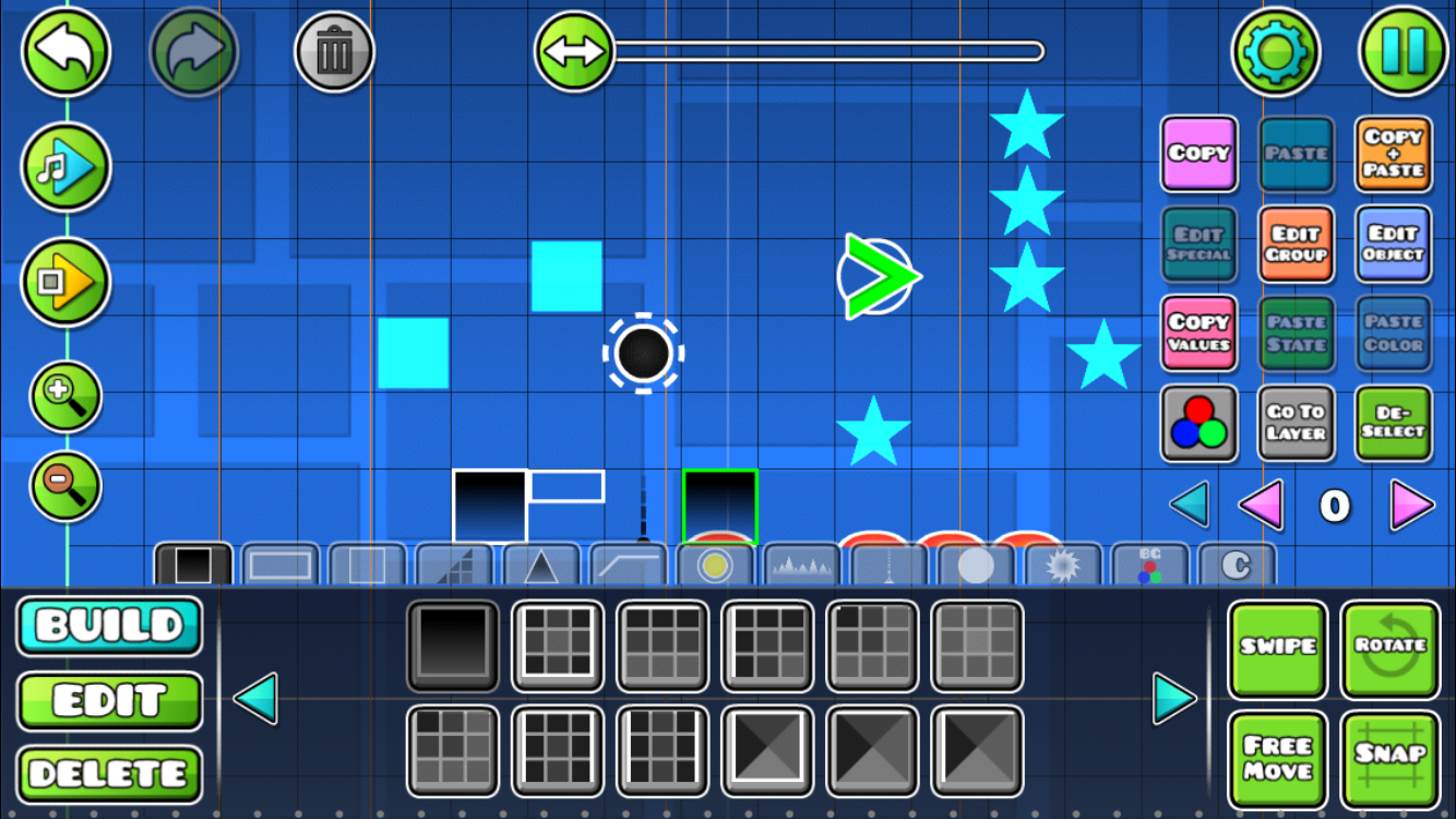 Geometry Dash Apk Free Download - Download Geometry Dash for Android
