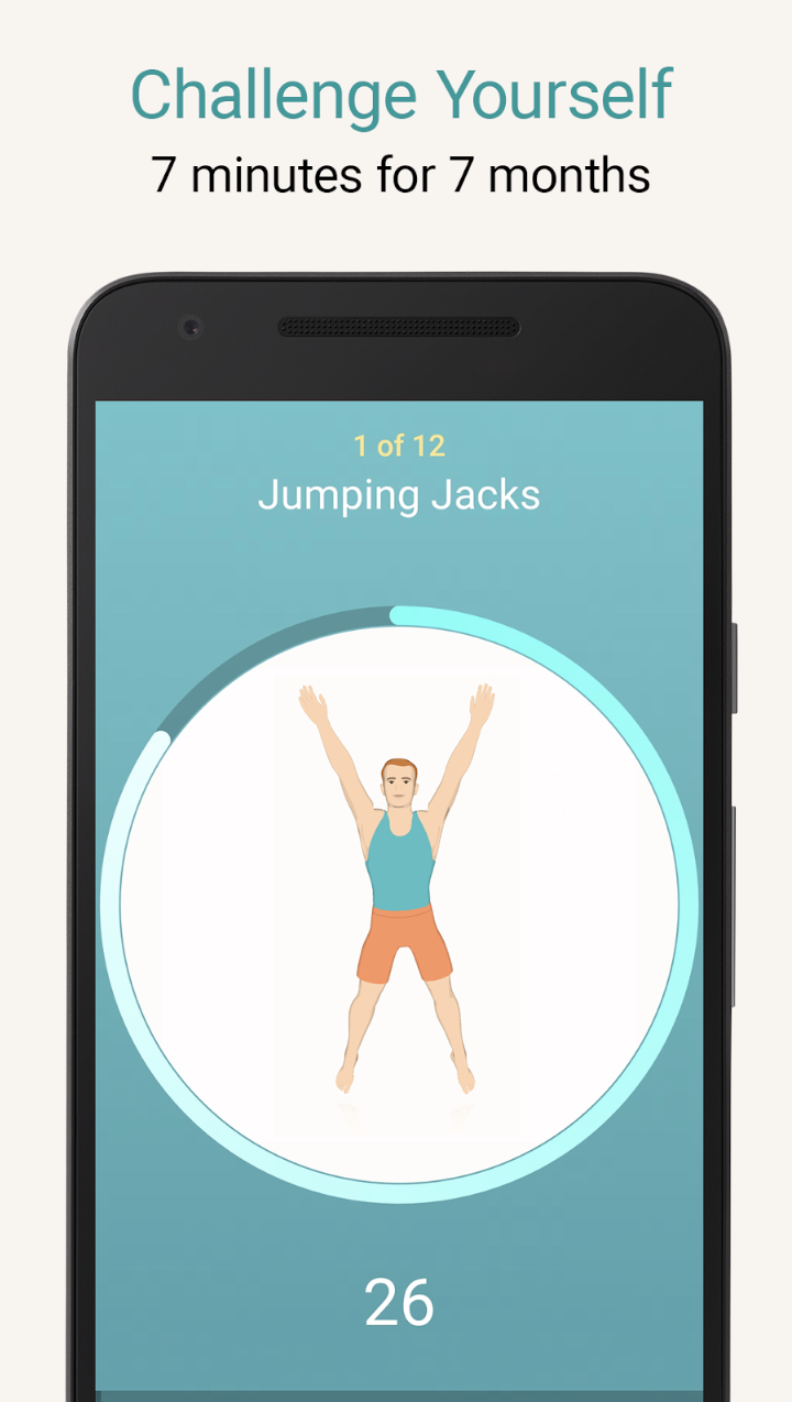 Seven - 7 Minute Workout Training - Best Free App for Android.png