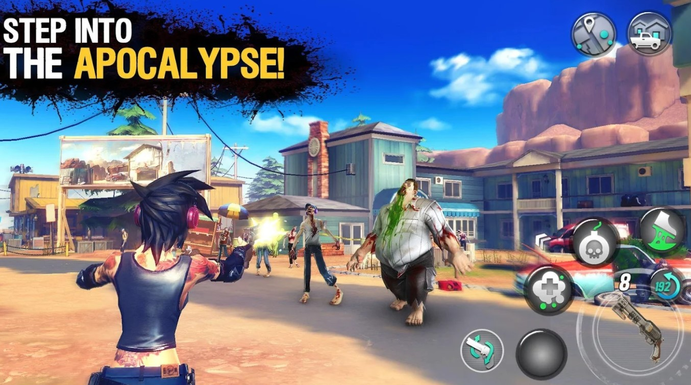 Multiplayer Zombie Survival Games - 10 Best Multiplayer Zombie Survival Games for PC, Android, and iPhones