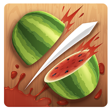 Fruit Ninja APK Android - Free Android Game of the Month