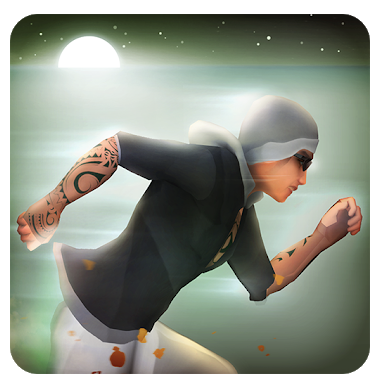 Sky Dancer Run - Cool New Game of the Month