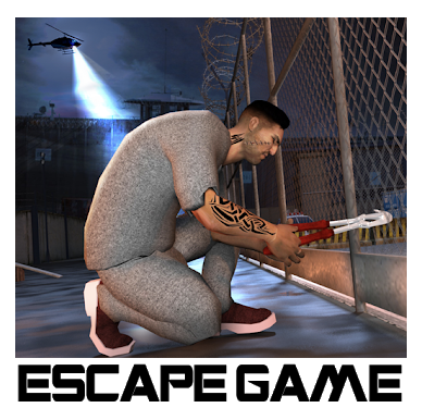 Survival Prison Escape APK - Cool New Game of the Month