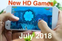 Top 10 Best Android Games of the Month July 2018