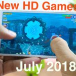 Top 10 Cool New Android Games of this Month - New Games July 2021