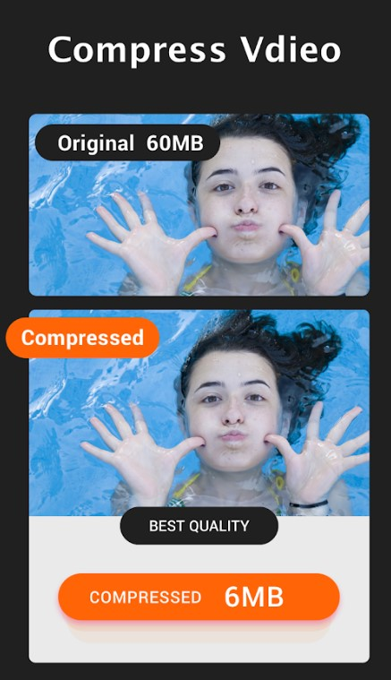 video compressor app - Top 6 Best Video Compressor Apps to Compress Video on Android