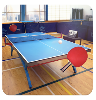 Table Tennis Touch - Cool New Android Apps of the Month