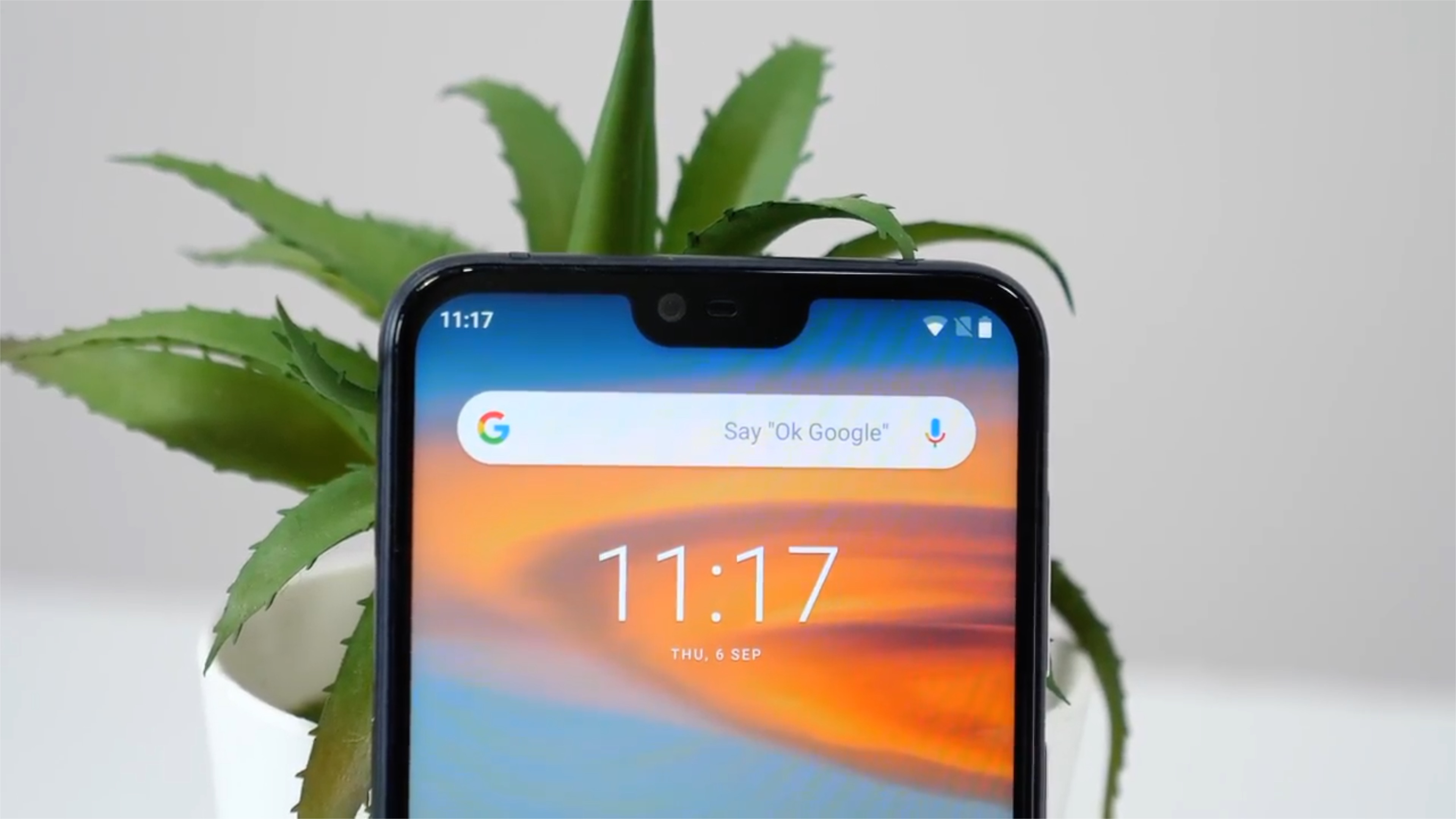Nokia 6.1 Plus Review Notch Display Nokia 6.1 Plus