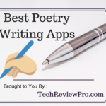 Top 10 Best Poetry Writing Apps for Learning to Write Poetry